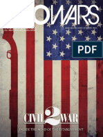 INFOWARS the Magazine - Vol 1 Issue 7 (Mar 2013) (Global Edition)