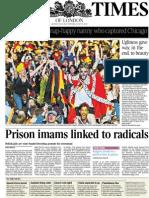 The London Times Newspaper - July 14 2014 UK