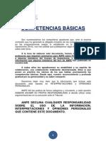 Competencias Basicas Web Page