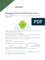 Artigos de Programacao ANDROID - Felipe Silveira