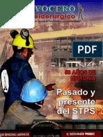 El Vocero Siderúrgico Edición 02
