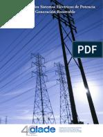Estabilidad Sistemas Electricos 2013