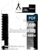 Manual Lean Manufacturing