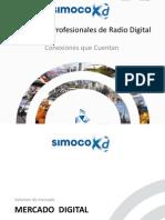 Sistemas Profecionales de Radio SIMOCO