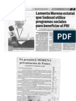 Prensa Escrita 9 t 14 Jul 2014