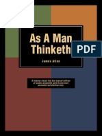 As a Man Thinketh-James Allen