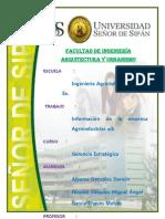 Empresa Agroindustrial Aib
