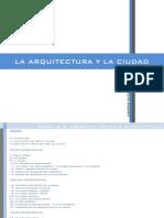 Analisis semestral urbanismo