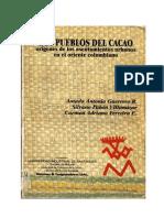 LOS PUEBLOS DEL CACAO, Orígenes de Los Asentamientos Urbanos Del Oriente Colombiano