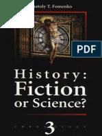 Anatoly Fomenko History Fiction or Science 3