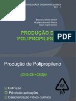 PRODUÇÃO DE POLIPROPILENO.pptx