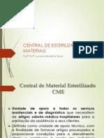 aula CME