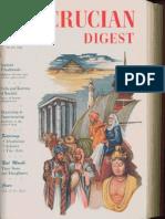 Rosicrucian Digest, June 1957