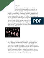 prenatal development physical