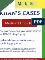 Khans Medical Ethics 101