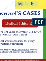 Khans Medical Ethics 101