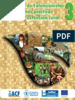 Cuaderno de Extensionistas- Buenas Prácticas Para La Extensión Rural