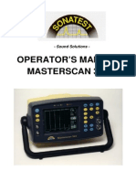340 Operators Manual