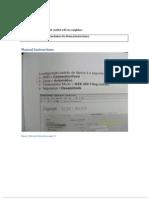 Manual Instructions vs Device configurations Gigaset SE361 WLAN 20080322 Brazil v02
