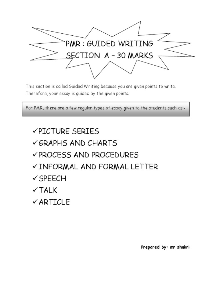 My English Class Essay Pmr English Essay Guided Writing Tourism Manager Cover Letter  Pmr  English Essay Guided Writinghtml Sample Essay For High School Students also High School Persuasive Essay Pmr English Essay Formal Letter Example Of A Narrative Essay Outline Interesting Persuasive Essay Topics For High School Students