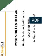 Graf i CA Lenticular