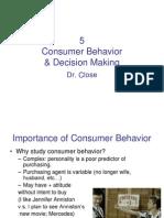 301 5 Behavior Close