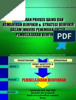 Kemahiran Proses Sains (KPS-KBSB)