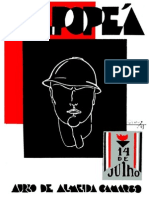 Revolução de 1932 - A EPOPEA