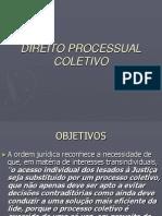 Slides+Processo+Coletivo