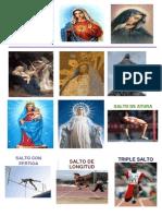 Religion y Educacion Fisica 2