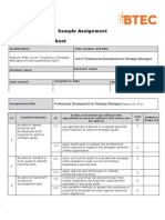 BTEC_unit 2 Assignment