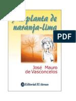 4086156 Jose Mauro de Vasconcelos Mi Planta de Naranja Lima