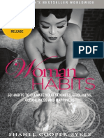 Woman Habits