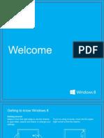 Windows 8 Apm
