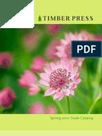 Timber Spring 2010 catalog
