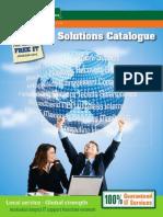 CT Australia Solutions