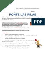 Charla 03 SGA Ponte Las Pilas