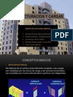 Estructuración y Cargas