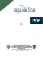 Mail Server - Hardivan