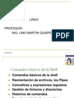 Modulo3 - Shell de Linux