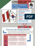 Acuerdo de Libre Comercio Peru - Corea Del Sur