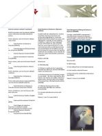 Psychiatry Rating Scales-RO