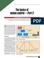 Motion Control part 2