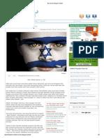 Bercermin dengan Yahudi