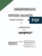 boellmann fantasie dialoguee organ
