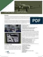 UAS ISR Services
