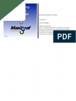 maxigraf reglamento
