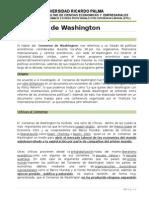 Consenso Principios de Washington v2