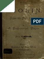 Violin How to Maste 00 Hone