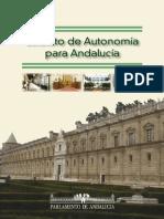 Estatuto de Autonomía 2007